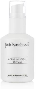 Josh Rosebrook Active Infusion Serum 60ml
