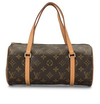 Louis Vuitton 2002 Papillon 26 handbag