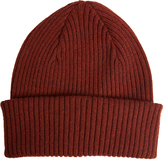 Paul Smith Cashmere beanie hat