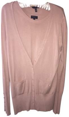 Escada Sport Pink Knitwear for Women