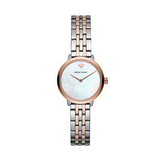 Emporio Armani Dress Watch (Model: AR11157)