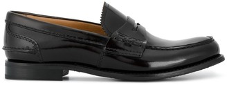 Church's Pembrey 20 Polished Leather Loafers