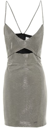 Mason by Michelle Mason Short dresses