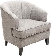 Asstd National Brand Kate Fabric Club Chair