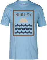 Hurley Men's Sundown Premium T-Shirt