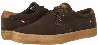 Globe Winslow (Chocolate/Crepe) Men's Skate Shoes