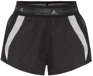 adidas by Stella McCartney Technical shorts