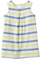 Gap Multi-stripe dress