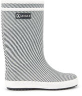 Aigle Striped rain boots - Lollypop Kid