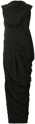 Rick Owens Perfectly Fitted Dress