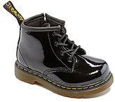 Dr. Martens Brooklee Girls' Combat Boots
