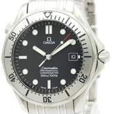 Omega Seamaster 2251.50 Stainless Steel Automatic 41mm Mens Watch