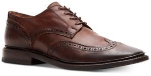 Frye Men's Paul Wingtip Oxfords Men's Shoes