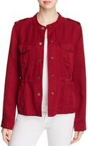 Sanctuary Marni Twill Surplus Jacket