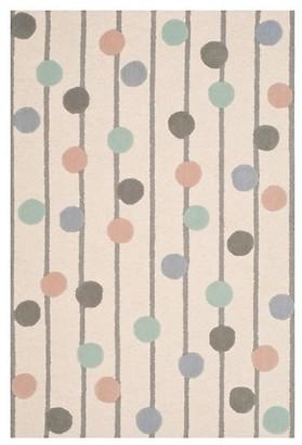 Safavieh Confetti Hand-Tufted Wool Area Rug