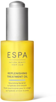Espa Replenishing Treatment Oil 30ml