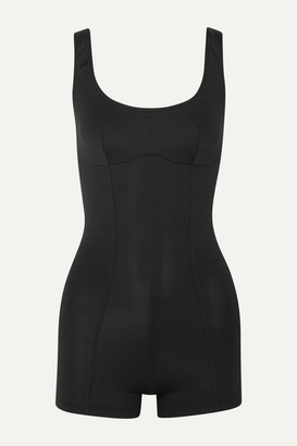 Ernest Leoty - Louise Stretch Bodysuit - Black