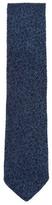 DeSanto Men's Two-Toned Wool Tie