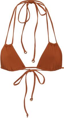 Anémone The Jane Double-String Bikini Top