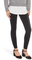 Commando Women's Perfect Control Top Velvet Leggings