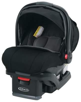 Graco SnugRide SnugLock 35 XT Infant Car Seat - Gotham