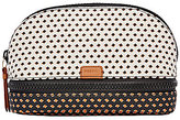 Fossil Dotted Cosmetic Case