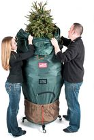 Bed Bath & Beyond TreekeeperTM Patented Large Upright Rolling Tree Storage Bag