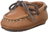 Cole Haan Grant Driver Layette (Infant) - Tan/Brown-Boys-0 Infant
