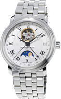 Frederique Constant FC-335MC4P6B2 Classics moonphase automatic stainless steel watch