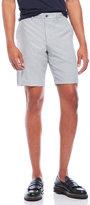 Perry Ellis Poly Chambray Shorts