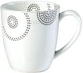 Mikasa Sparkle Circles Mug