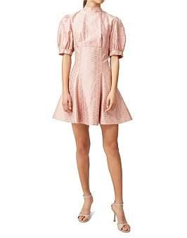 Keepsake Wonder Mini Dress
