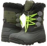 Armani Junior Snow Boot (Toddler/Little Kid/Big Kid)
