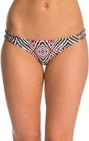 Volcom Wild Marks Full Bikini Bottom 8130213