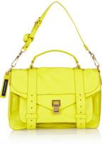 The PS1 medium leather satchel