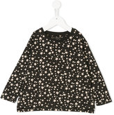 Stella McCartney star print blouse
