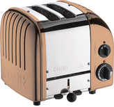 Dualit Classic Toaster - Copper - 2 Slot