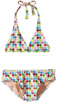 Toobydoo Dot String Bikini (Infant/Toddler/Little Kids/Big Kids)