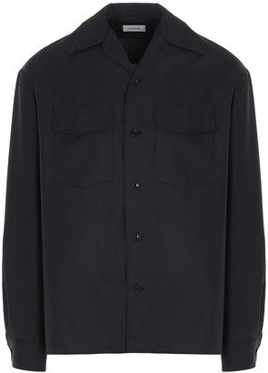 Lemaire Patch Pocket Shirt