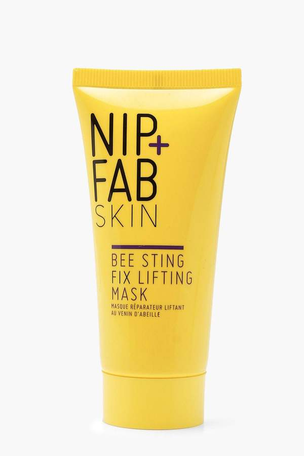 boohoo Nip + Fab Bee Sting Lifting Face Mask