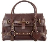 Luella Leather Gisele Bag