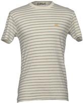 M.Grifoni Denim T-shirts - Item 12083829