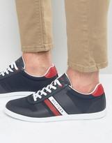 Tommy Hilfiger Denzel Logo Sneakers