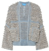 MiH Jeans Alice knitted cardigan