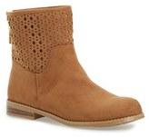 MICHAEL Michael Kors Girl's 'Emma Stef' Boot