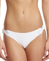 Vix Chris Crochet-Sides Swim Bottom