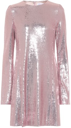 Galvan Exclusive to Mytheresa Sequined dress