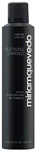 Miriam Quevedo Platinum & Diamonds The Volume Scalp Soothing Dry Shampoo 10.1 oz.