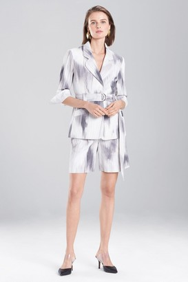 Natori Radiant Texture Jacket