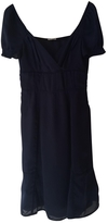 Miu Miu Navy dress
